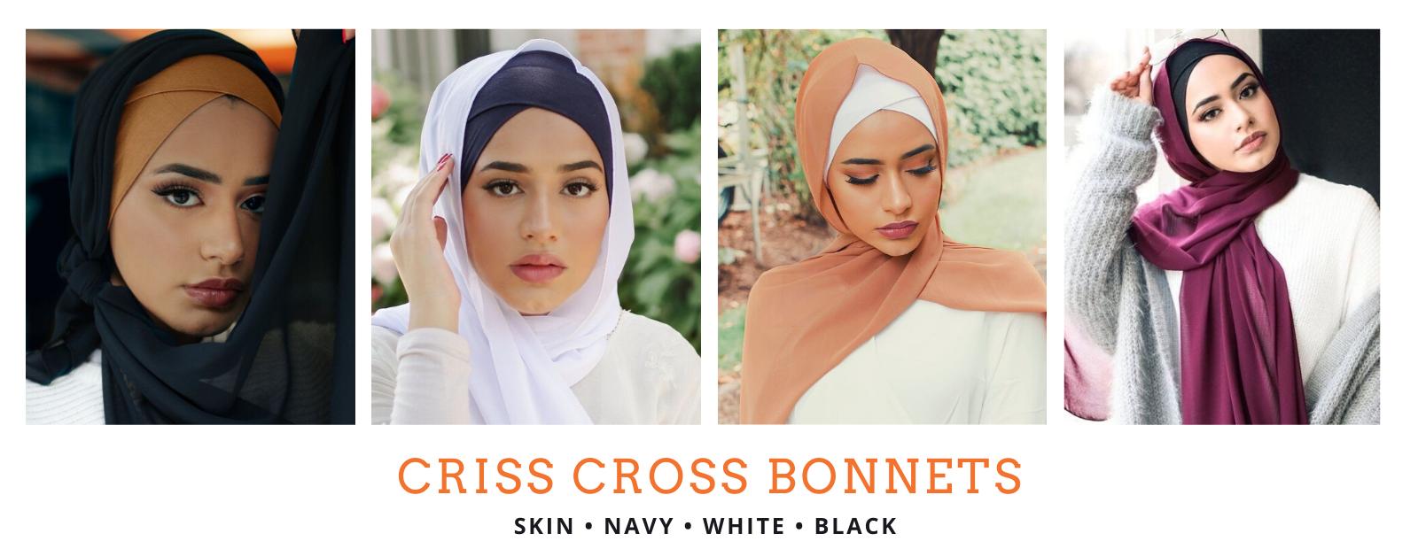 The Hijab Shop - Creative Trends